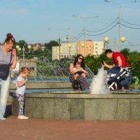 Мой теплый город...3 :: Ирина Майорова