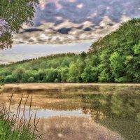 река в НДР :: юрий иванов