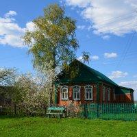 Село Константиново... :: Наташа *****