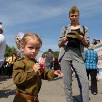 В ожидании парада :: Валерий Михмель