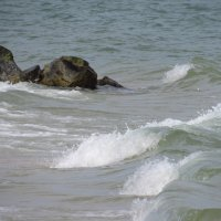 Море...море...волны...волны... :: mAri