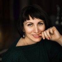 N 2 :: Татьяна Исаева-Каштанова