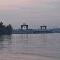 Иркутское водохранилище. :: Оксана Н