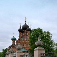 В Останкине :: Юрий Моченов