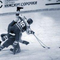 Трое :: Сергей Колганов