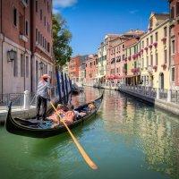 Опять Венеция. :: Alexander Schilke