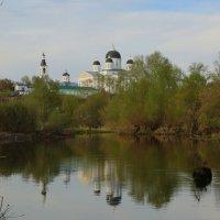Арзамас... :: Юрий Моченов