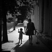 Улица :: Михаил Сиваев