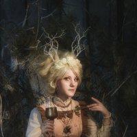 fairy tales :: Борис Вацлавский