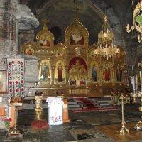 Белая церковь Брестской крепости 4 :: Александр Винников