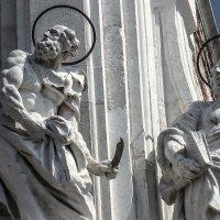 Venezia. Chiesa dei Gesulti. :: Игорь Олегович Кравченко