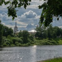 На Вологде :: Натали Зимина