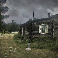Деревня Ерестная :: Рустам Илалов