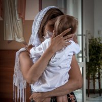 Чувства матери :: Яна Калтурова