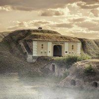 брестская крепость :: Kirill Maltsev