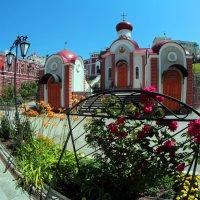 Инрусалимский Храм :: Александр Алексеев