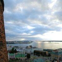 Облака. :: Наталья Сазонова