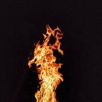 Fire :: Ksenia Senko