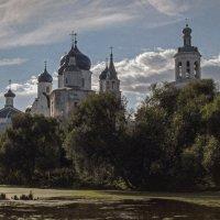 Свято-Боголюбский женский монастырь :: east3 AZ