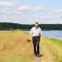 На прогулке... :: Александр Широнин