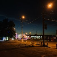 Вечернее освещение :: Tatiana Kretova