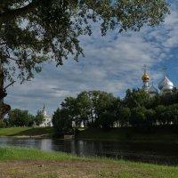 Лето в Вологда :: Натали Зимина