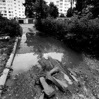 Непонятное :: Николай Филоненко