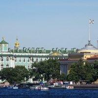 прекрасный город Санкт-Петербург :: Sabina
