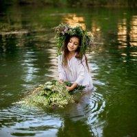 иван-купала :: Наталия Сугак