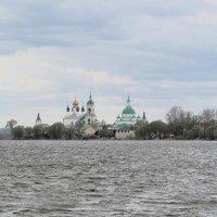 Озеро Неро, Ростов Великий :: Евгений Седов