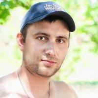 Никита :: Антуан Мирошниченко