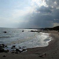 Море. :: Николай Сидаш