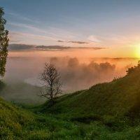 Туман :: Валерий Иванович