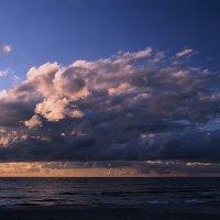 небо над балтикой :: Игорь Овчинников