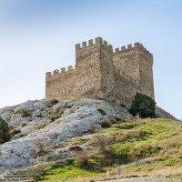 Генуэская крепость :: Александр