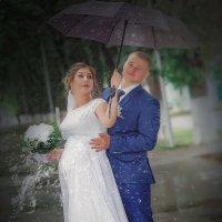 Свадьба Владслава и Елены :: Андрей Молчанов