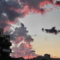Немного о небесах... :: Игорь Липинский