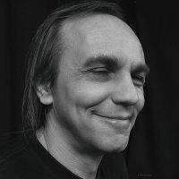 Self-portrait. Portrait of yourself. :: krivitskiy Кривицкий