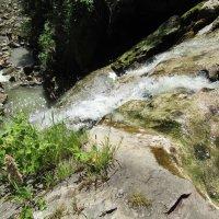 Река и  Водопад :: Galaelina ***