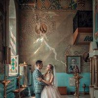 Богом Благословлены :: Юлия Чекрыгина