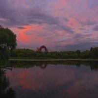 Озеро Бездонное :: Сергей Фомичев