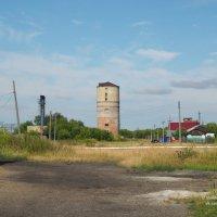 Старая башня :: Сергей Воинков