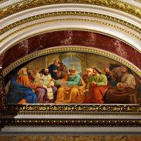 Фрески собора... :: евгения
