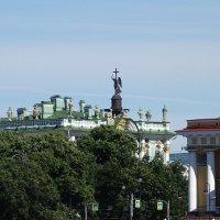 Санкт-Петербург :: Anna-Sabina Anna-Sabina