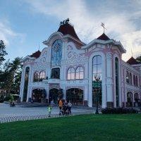 Сказочный дом :: Tatiana Kretova