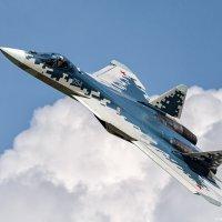 Су-57 :: Павел Myth Буканов