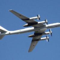 Военный самолет :: Валентина