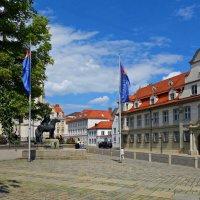 Augsburg :: Galina Dzubina