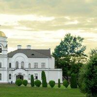 часовня в Брестской крепости :: Kirill Maltsev