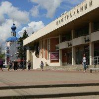 Прогулки по Калуге... :: Юрий Моченов